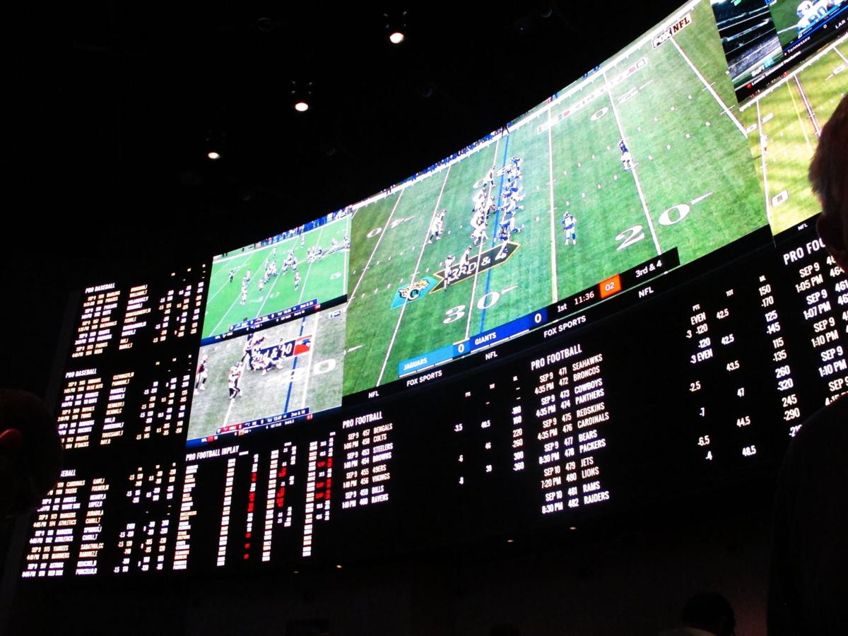 Football Betting Requires Adequate Sports