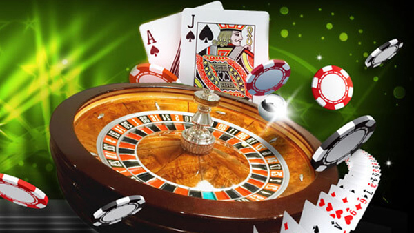 The Way To Take Advantage Of Your Own Online Gambling Expertise - Gambling