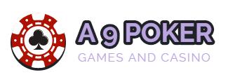 A 9 poker