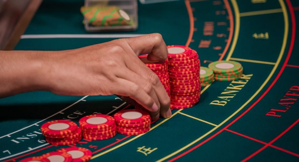 Online Casino In India - Play For Fun Or With Money