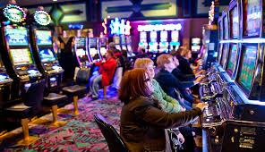 Free Online Casino Games - 7 Online Casino Games