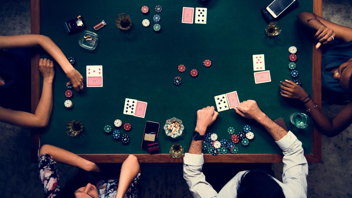 Ace Casino Poker Currently