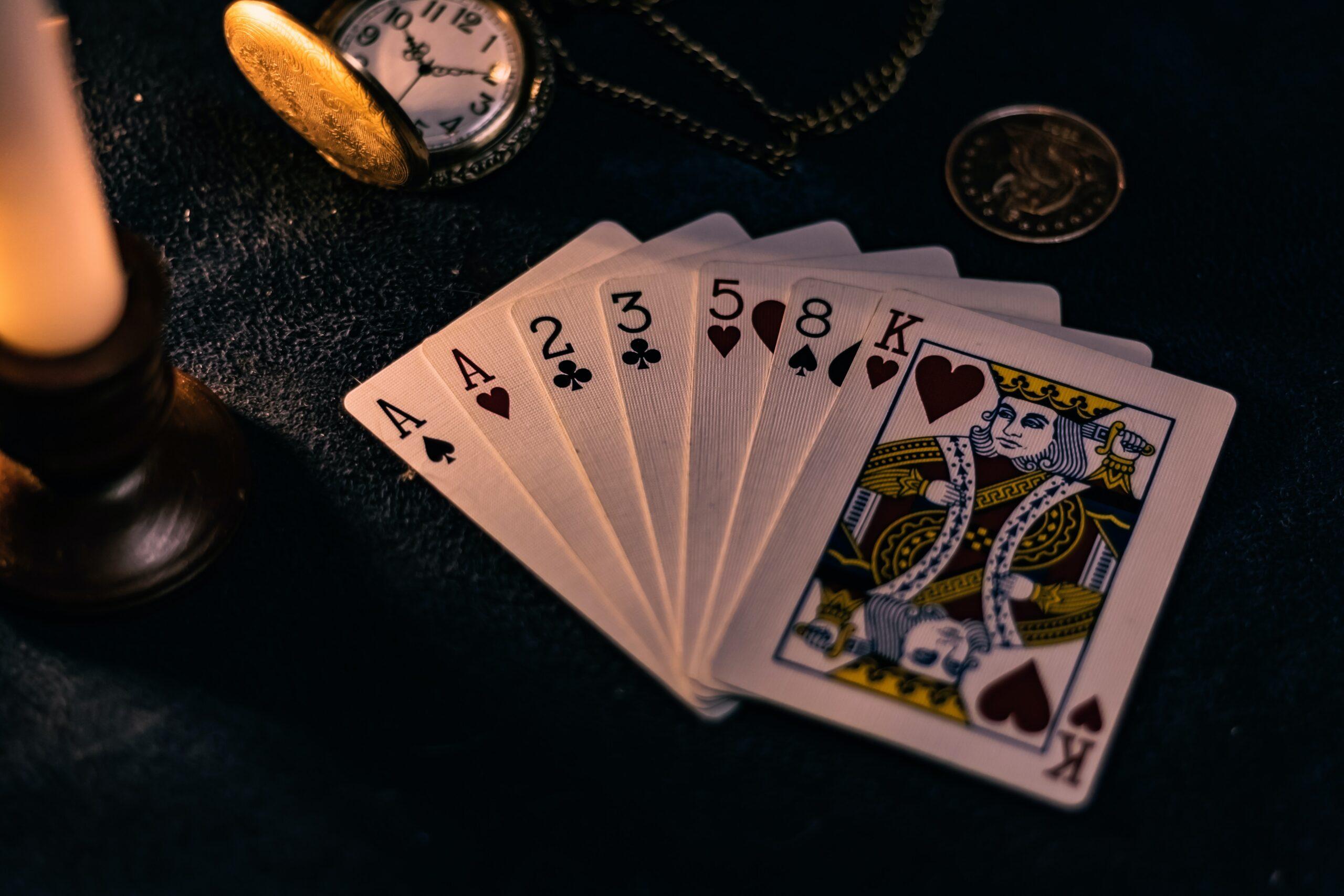 Legislators Face Selections On Lottery, Casinos Following Alabama Gambling