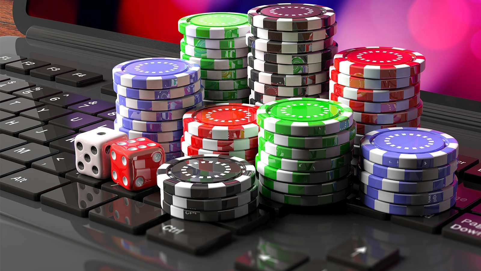 Exactly How To Obtain A Online Gambling?