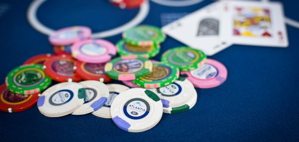 Adjustment The Ideal Method You Technique Online Gambling