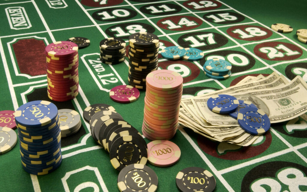 Online Casino Maintain It Basic And Also Foolish