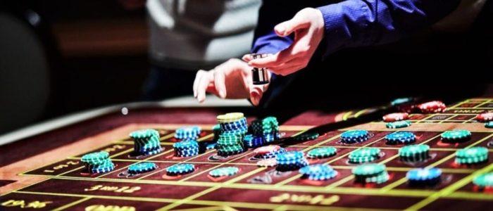 Road Chat: Poker Casino