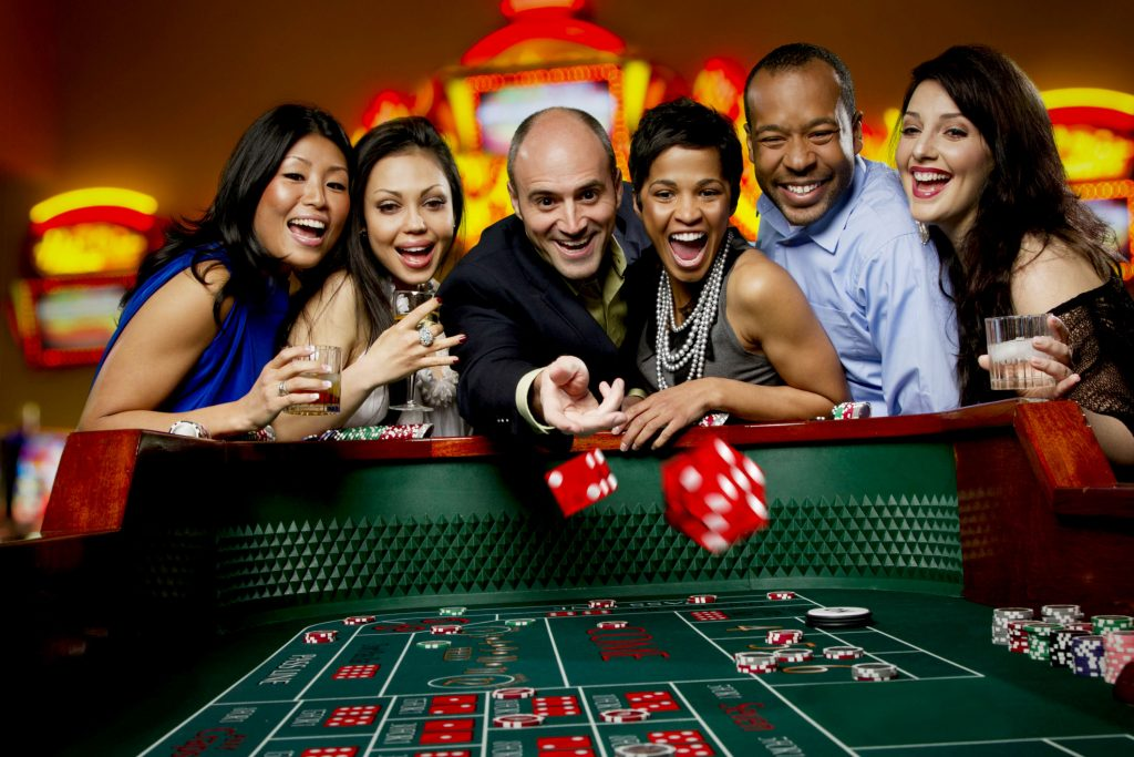 Unanswered Inquiries Into Online Gambling Revealed