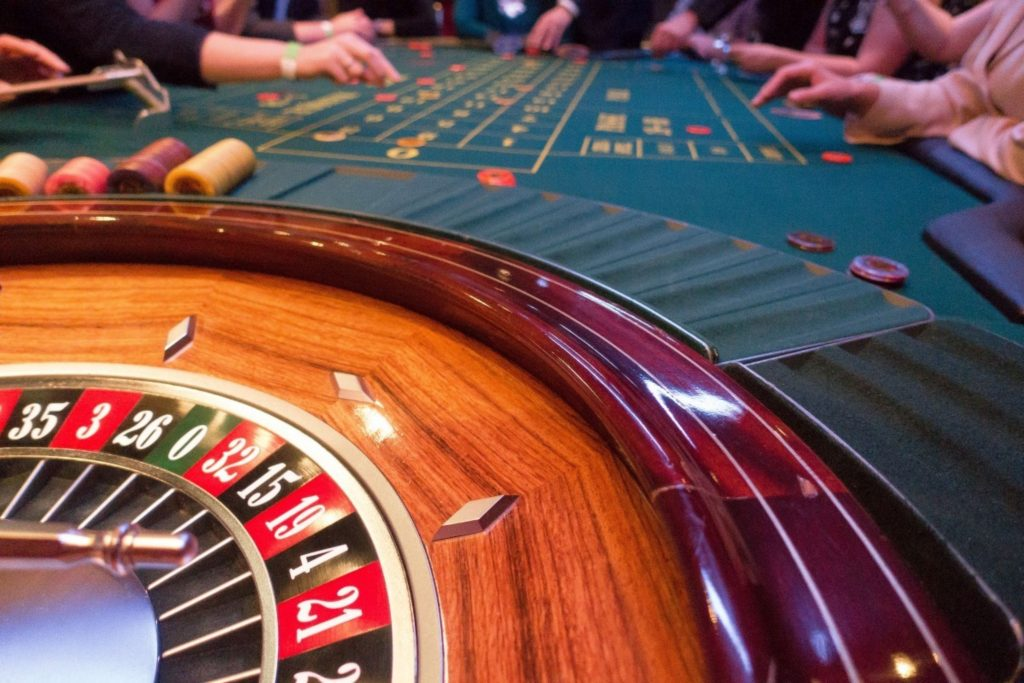 More Causes To Be Enthusiastic about Casino