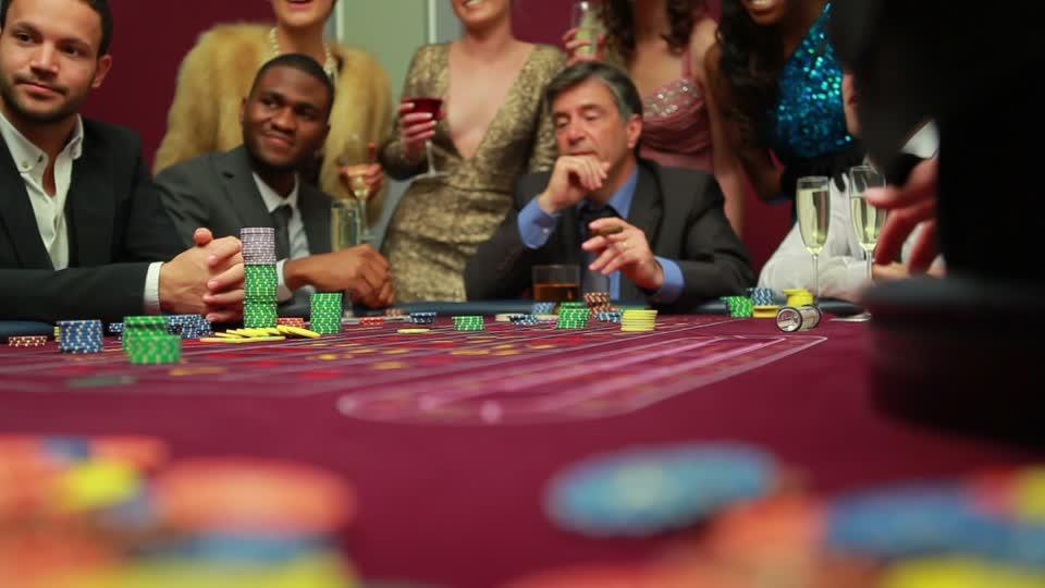 The Discomfort Of Gambling
