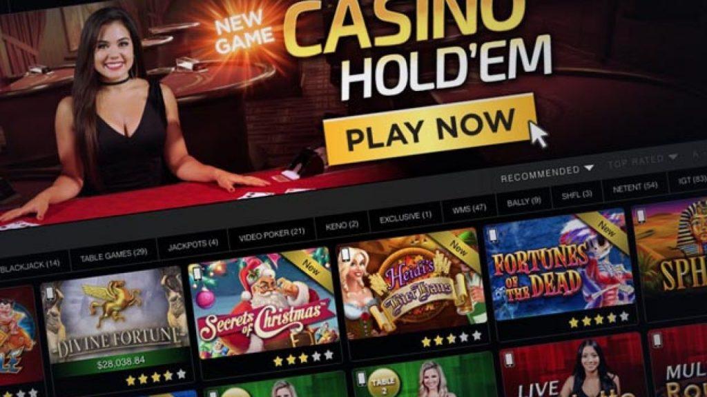 A New Model For Gambling