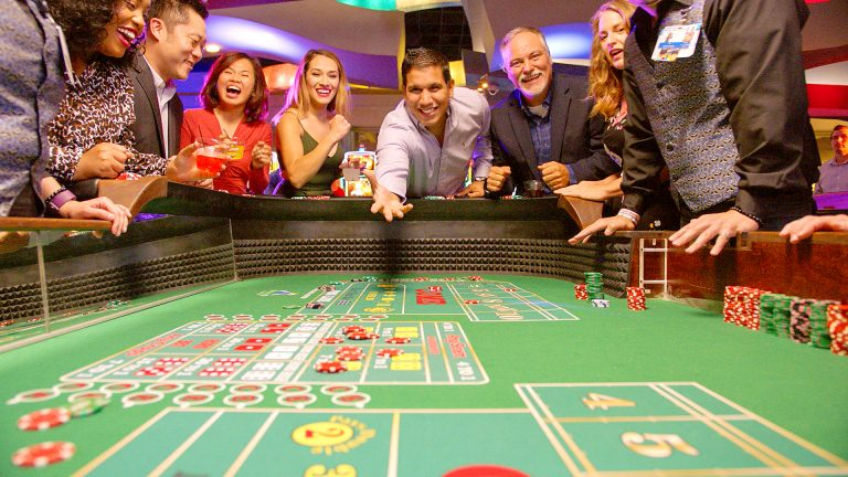 Top Methods To Purchase A Used Casino