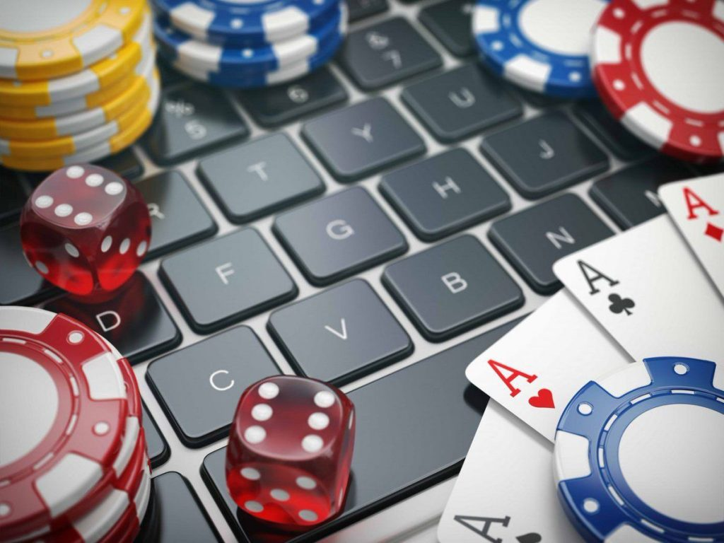 Three Most Amazing Gambling Changing How We See The World