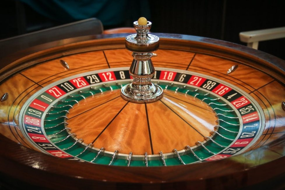 What's Right About Casino